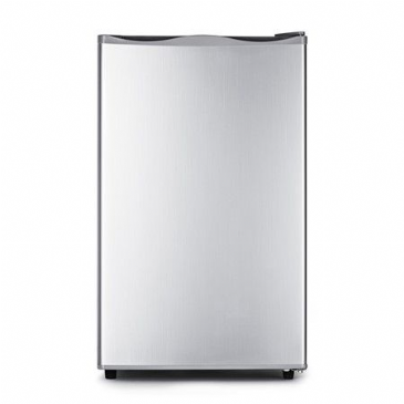 FOCAL POINT KS95R FRIDGE SILVER